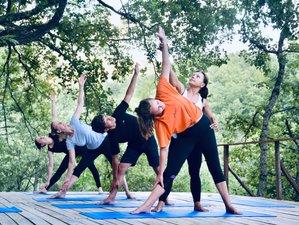 6 Day Awaken the Essence of Wellbeing Yoga Retreat in Lago di Como, Lombardy