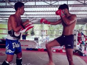 6 Month VIP Muay Thai Training in Ao Nang, Krabi
