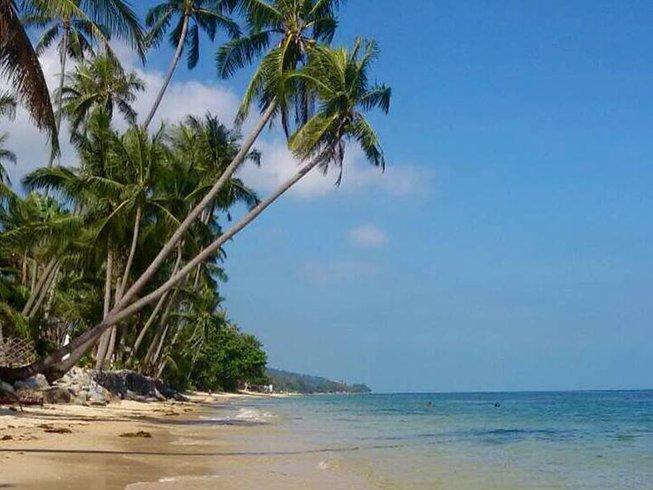 10 Days Candida Detox Retreat in Koh Samui