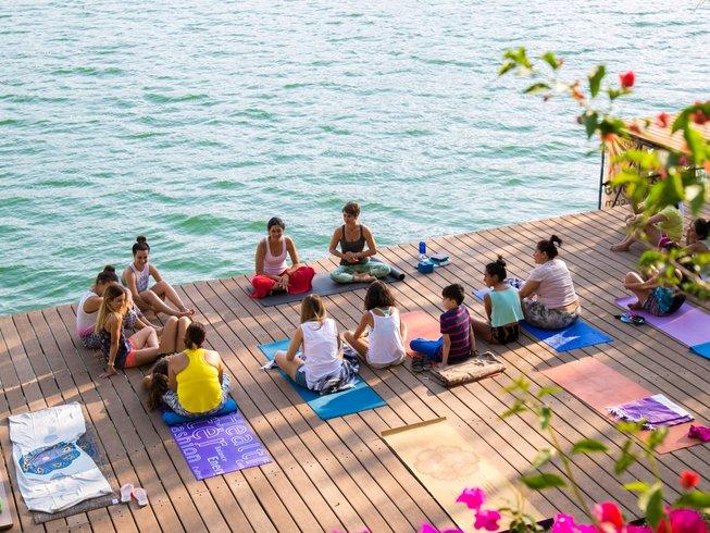 3 Days Blissful Weekend Tantra Yoga Retreat in Nayarit, México