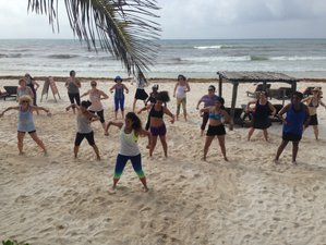 8 Days Matanzas & Havana Alive and Real Yoga Retreat Cuba