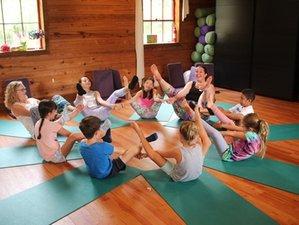 6 Days RCYT Yoga Alliance Registered Children's Yoga Teacher Training in Florida, USA