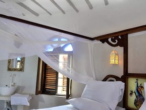 6 Days Relaxing Meditation and Yoga Retreat Zanzibar, Tanzania