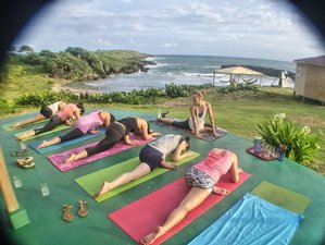 5 Days Master Cleanse Fast and Yoga Retreat in Jamaica