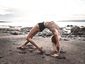 19 Day 200-Hour Intimate Yoga Teacher Training in Oitti, Helsinki