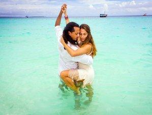 8-Daagse Prachtige Tango en Yoga Retraite in Zanzibar