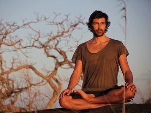 15 Day Vinyasa Krama Yoga Retreat at Ulpotha