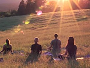 3 Days Be the Channel of Divine Grace and Healing Yoga Retreat in California, USA