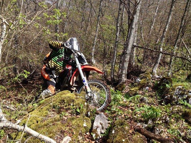 8 Days Motorcycle Tour in Bugojno, Bosnia and Herzegovina