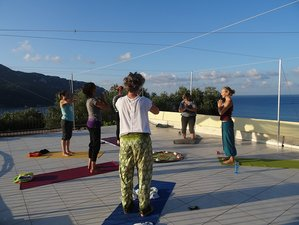 8 Day Dance and Flow Yoga Holiday in Corfu, Ionian Islands