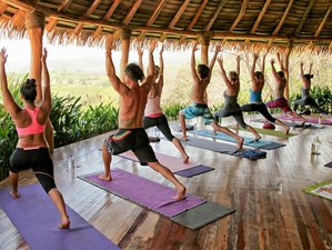 7 Day Radiant Vibrations Women's Yoga Retreat in Nosara, Guanacaste