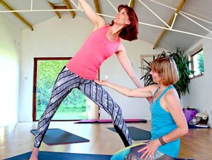 3 Days Weekend Scaravelli Yoga Retreat England, UK