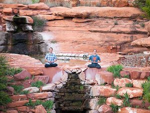 3 Days Tao Spiritual Spa and Yoga Retreat in Arizona