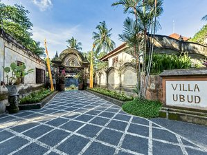 8-Daagse Avontuur en Yoga Retraite in Bali, Indonesië