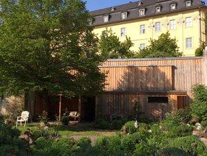 3 Tage Yoga und Yogaphilosophie in der besonderen Energie des Kloster Oberzell, Bayern