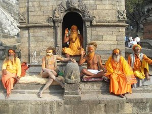 30 Day Tantra Yoga Lifestyle in Kathmandu, Bagmati Zone