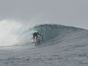 8 Days Surfing Evolution Program in Mentawai Islands, Indonesia