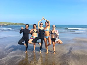 6 Days Ayurvedic Detox and Renewal Yoga Retreat in New Taipei, Taiwan