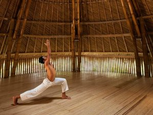 6 Days Luxurious Rejuvenation, Meditation, and Yoga Retreat in Badung, Bali