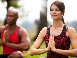 9 Days Radiant Yoga Retreat Hawaii, USA