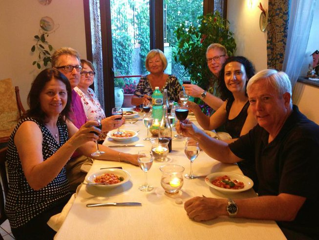 4 Days Italy Wine Tour, Cheese, Cooking in Amalfi Coast