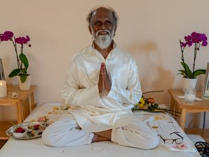 22 Days Advanced 300-Hour Yoga Teacher Training in Florida, USA