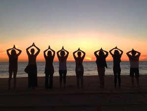 13 Day Personalized Women Only Level 1: 200-Hr YTT Yogic Lifestyle Intensive in Baja California Sur