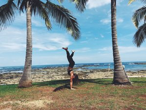 13 Days 200 Hour Yoga Teacher Training in Guanacaste Province, Costa Rica at Casa Costa Blanca