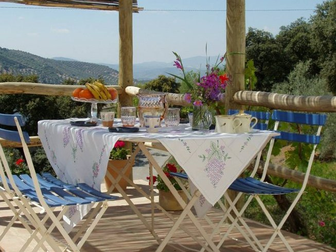 6 Days Spanish Cooking Vacations in Cordoba, Spain