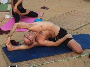 15 Day Prana Flow Yoga Holidays at Ulpotha in Dambulla, Central Province