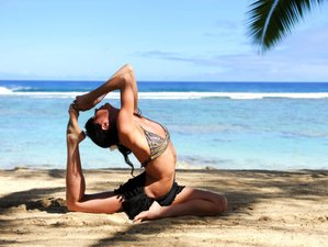7 Days Yoga Retreat in Cook Islands
