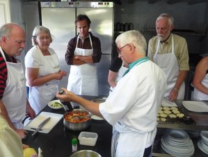8 Day Walking and Cooking Tour in Cantabria, Spain