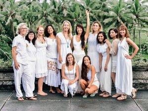 22 Day 200-Hour Online Yoga Teacher Training for Aspiring Lifestyle Entrepreneurs