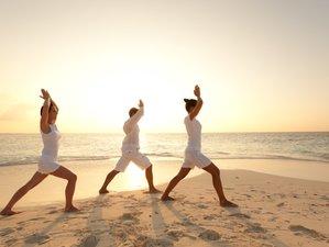 17 Days 200hr Intensive Yoga Teacher Training in Cyprus