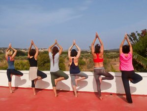 7 Days Luxury Yoga and Cookery Retreat in Morocco