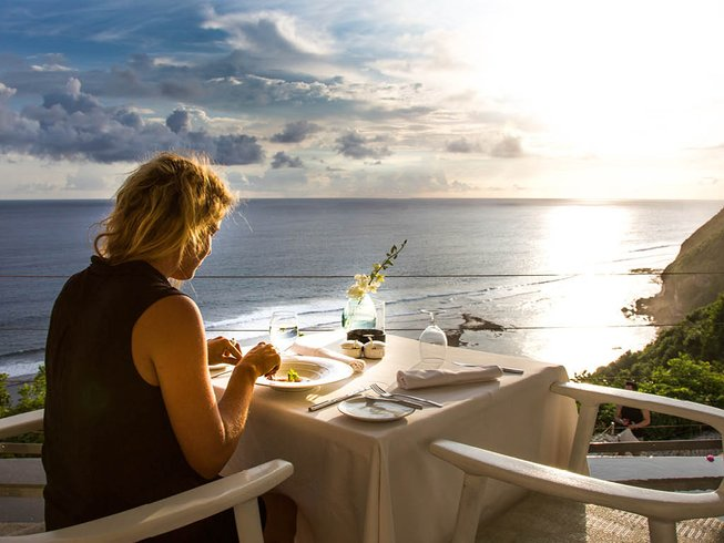 4 Days Food, Wine, Coffee, Chocolate Holidays in Bali