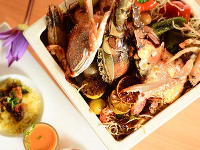 8 Days Culinary Singles Holiday in Sri Lanka