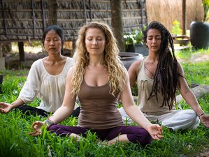 6 Day Integral Yoga and Meditation Retreat