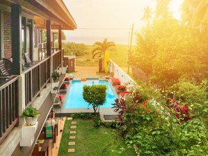 Yoga and Surf Retreat in Weligama, Sri Lanka: Unleash Your Creativity Through the Elements