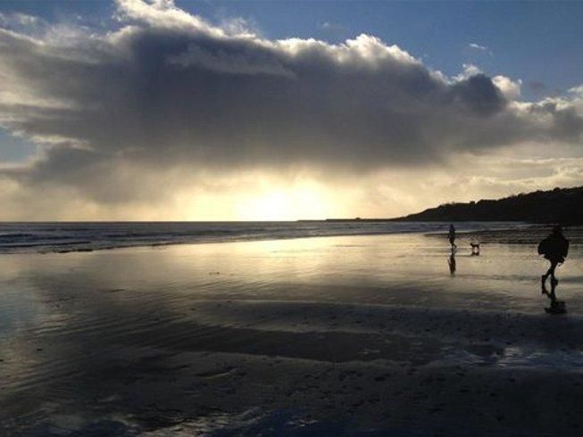 3 jours en week-end de yoga dans le West Dorset, Grande-Bretagne