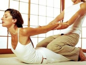 10 Days Thai Massage and Yoga Retreat Greece