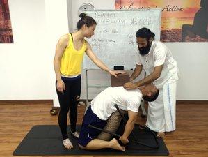 Self-Paced 300-Hour Online Yoga Teacher Training with Hatha, Ashtanga, Therapeutic & Kundalini Yoga