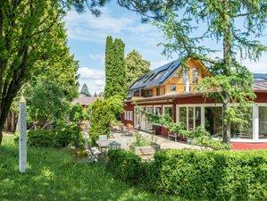 3 Tage Jivamukti Yoga Auszeit im Wisdom Resort in Bad Kohlgrub, Ammergauer Alpen