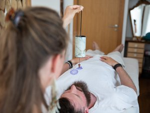 4 Day Bespoke Meditation & Energy Healing Retreat in Mallorca, Balearic Islands