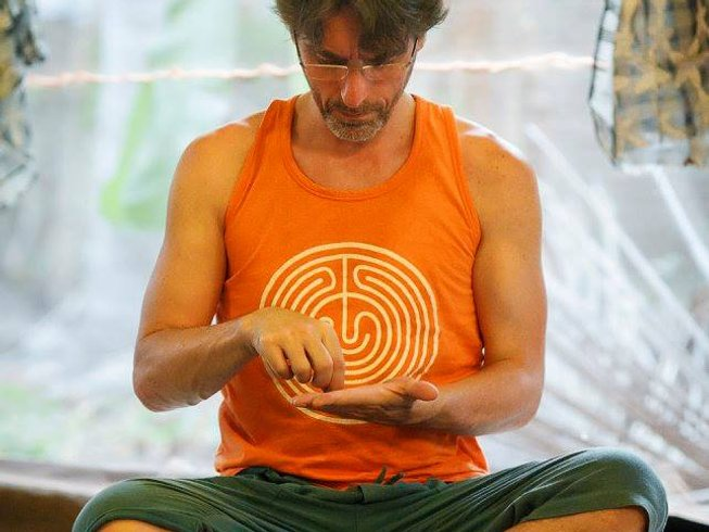 6 Days Meditation and Yoga Retreat in Kerala, India