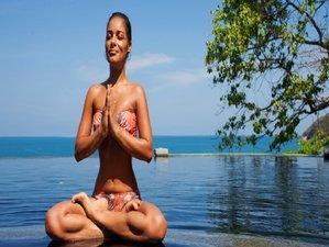 7 Days Meditation and Vikasa Yoga Retreat in Koh Samui, Thailand