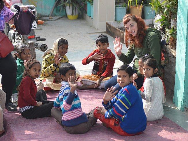 9 Tage Holi Fest Meditation und Yoga Retreat in Kerala, Indien