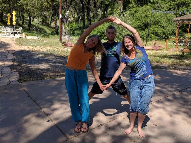 4 Days Vegan Cuisine and Detox Yoga Retreat in San Diego, California