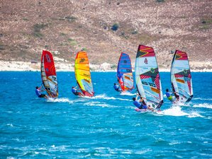 7 Day Windsurf Camp in Alaçatı, Aegean Coast