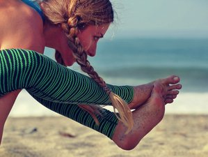 27-Day 200-Hour Multi Style Yoga Teacher Training in Salento, Italy